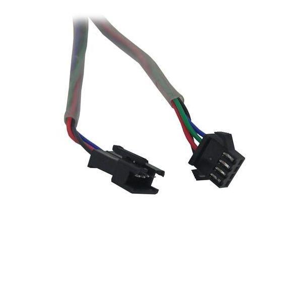 Akwil Crystal LED RGB Cable