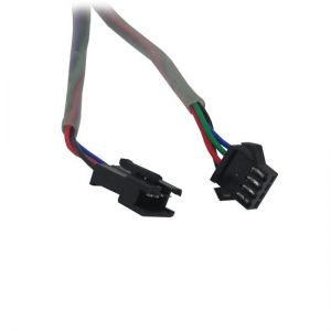 Akwil Crystal LED RGB Cable 10m