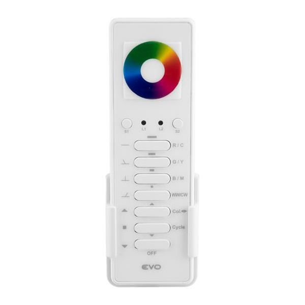 Akwil Crystal LED Wireless RGB Dimmable Driver