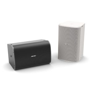 Bose DesignMAX DM10S-Sub Loudspeakers in Black