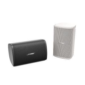 Bose DesignMax DM2S Pair of Speakers in Black
