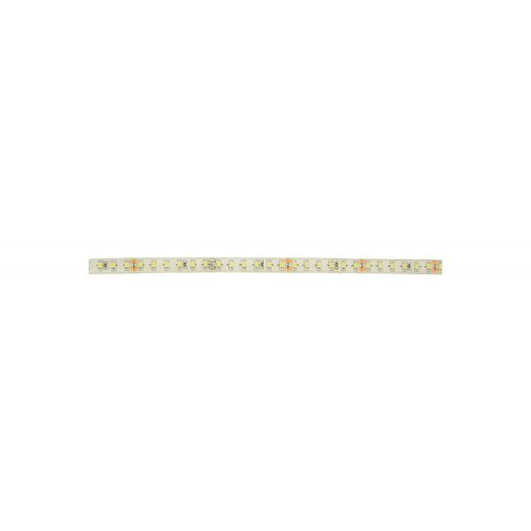 Akwil 5m 6000k Cool White 120 LED per m 24V High Output LED Strip Tape 5m Reel 9.6W per m