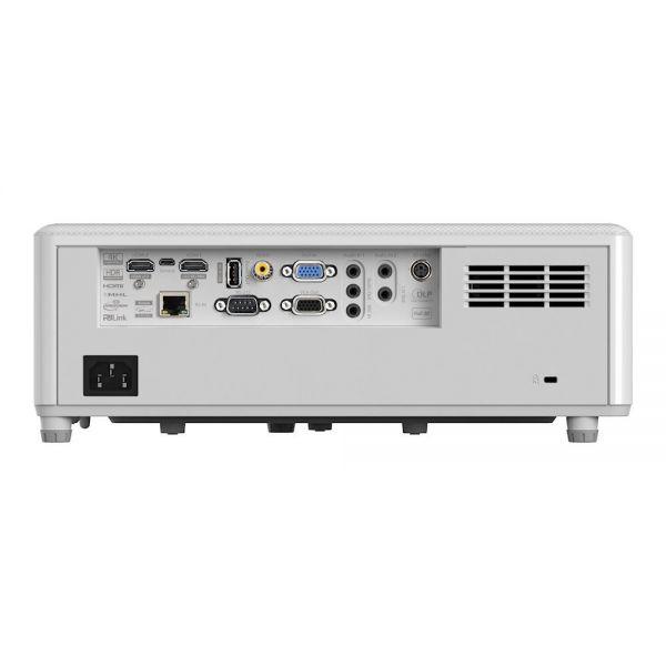 Optoma ZH406 1080p 4500 Lumen Laser Projector 1.4-1 - 2.24-1 Inbuilt Lens