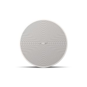 Bose DesignMax DM5C 50W 100V Line Ceiling Speakers with 160 Degree Sound Dispersion in White - Each