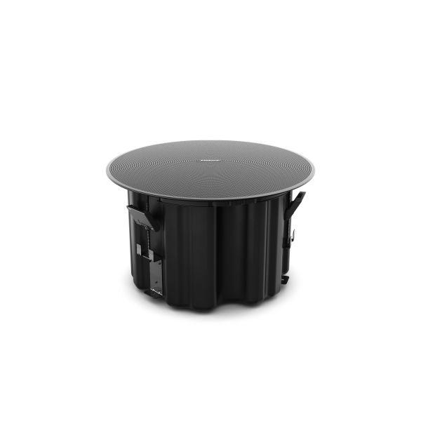 Bose DesignMax DM8C 125W 100V Line Ceiling Mount Speakers in Black