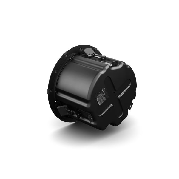 Bose DesignMax DM8C-SUB 8Ohm or 150W 100V Line Ceiling Mount Sub-woofer Speaker in Black Each