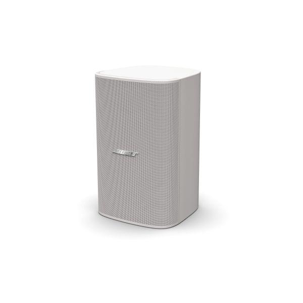 Bose DesignMax DM8S 125W 8Ohm or 100V Line Surface Mount Speaker in Black Each
