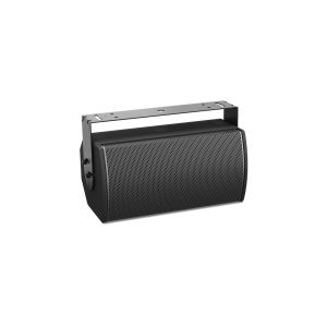 Bose ArenaMatch AMU108 Full Range Utility Loudspeaker 200W 8 Ohm Utility Speaker with Bracket in Black