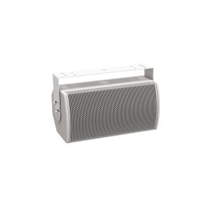 Bose ArenaMatch AMU108 Full Range Utility Loudspeaker 200W 8 Ohm Utility Speaker with Bracket in White