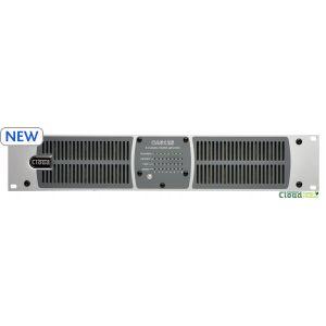 Cloud CV8125 8 Channel 70 or 100v Digital DSP Amplifier 8x 125W