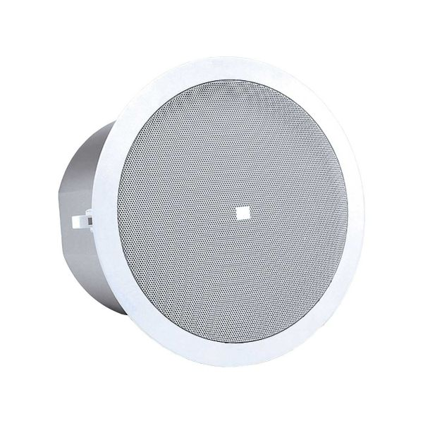 JBL Control 24CT Pair of Flush Ceiling Mount Speakers in White