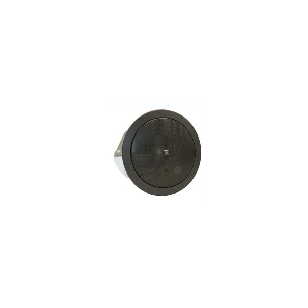 JBL Control 24CT Pair of Flush Ceiling Mount Speakers in Black