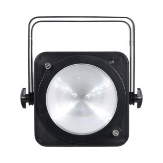 Akwil PAR CAN Colour Beamer Spot Washer 36W 3in1 COB RGB LED DMX Control Shallow Stage Light