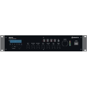 RM360S 360W 5-channel Mixer 100V Mixer Amplifier