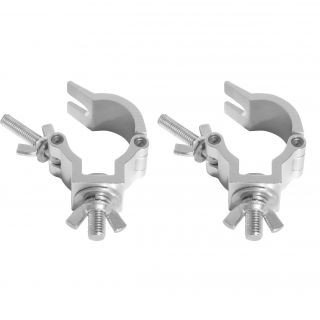 G-Clamps pair of for hanging LED Driver Bar Controller