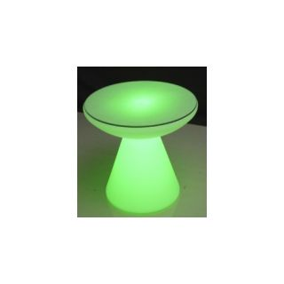 LED Low Table RGB Battery Chargeable Colour Remote Controlled Furniture