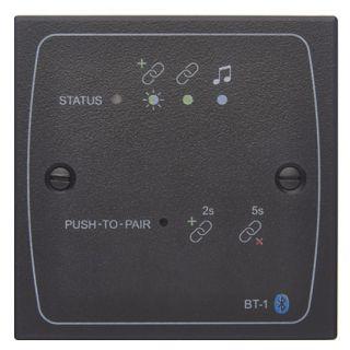 Cloud BT-1FB - Black Bluetooth Wireless Audio Module - Facility Port