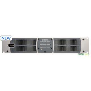 Cloud CA2500 2 Channel 100v Line Digital Amplifier 2x 500W