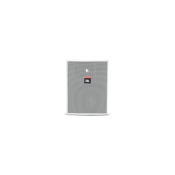JBL Control 25AV-LS White Pair 100V Line Fire Alarm Rated Speakers