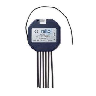 Rako RCI-4L Wireless NFC programmable latching contact interface