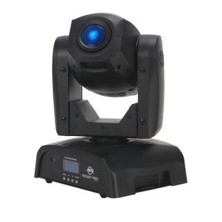 ADJ Pocket Pro -  American DJ 25W LED Pro Moving Head Unit