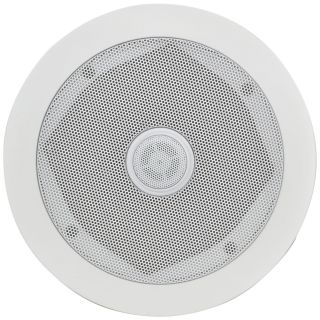 Adastra C5D 40W 5 Inch Ceiling Speaker with Directional Tweeter - 100V Line CD Series 85Hz - 20kHz Frequency Range