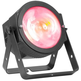 ADJ DOTZ PAR 100 -  American DJ 100W RGB COB LED Par Wash Light Fixture RGB LEDs 3-IN-1 LED