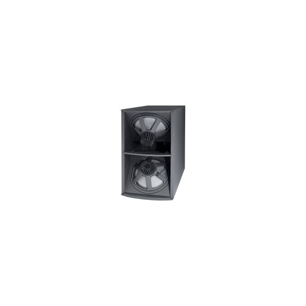 JBL ASB6128V High Output Extended Response Dual 18 Inch Subwoofer