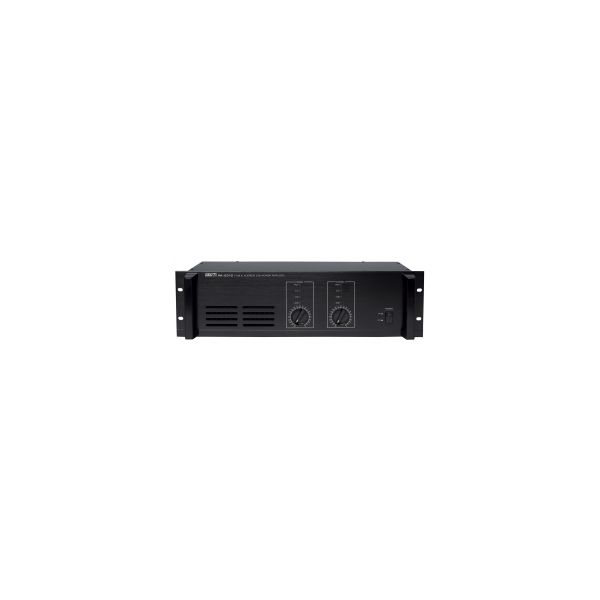 Inter-M - PA2312 - 2 x 120W - 100v Power Amplifier