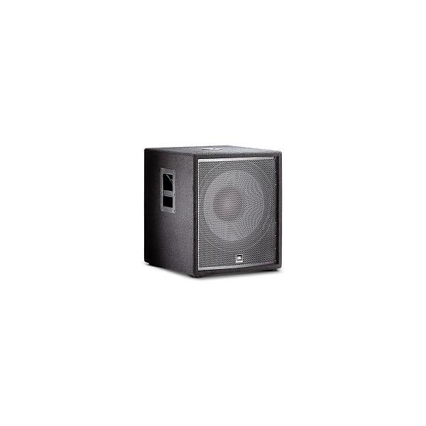 JBL JRX218S  Live Portable Subwoofer Speaker JRX200 Series Each