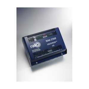 Rako RAK-STAR 18-way star CAT5e or CAT6 distribution unit