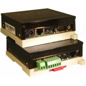 AX-R1D Main Controller with 1 x RS232 port, 2 x IR Ports, 1 x Ethernet port