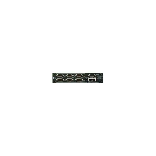 XVGA Pod - 4 input XVGA & Audio switch with dual buffered outputs [CLONE]