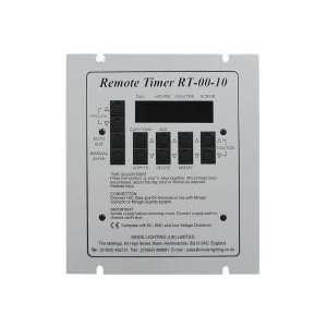 Mode RT-00-10 Mirage 7 Day Remote Timer (For Tiger Systems)