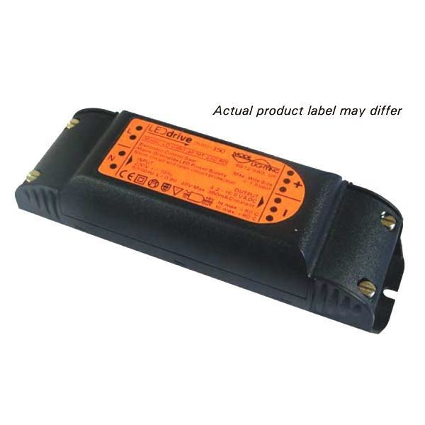 Mode LEDdrive Micro, Constant Current LED Driver LD-0700-24-LT-230-RD (700mA, Vf 7 to 24, Mains Dimmable)