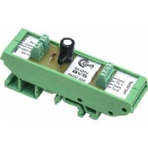 DM-232 1 In & 2 out RS232 splitter module