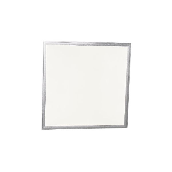Brightness Adjustable Single Colour LED Panel 600 x 600mm - 372 x SMD 3528 LEDs Warm White Natural White Cool White Red Green Bl