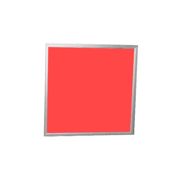 Switched Single Colour LED Panel 600mm x 600mm - 372 x SMD 3528 LEDs per Panel Warm White Natural White Cool White Red Green Blu