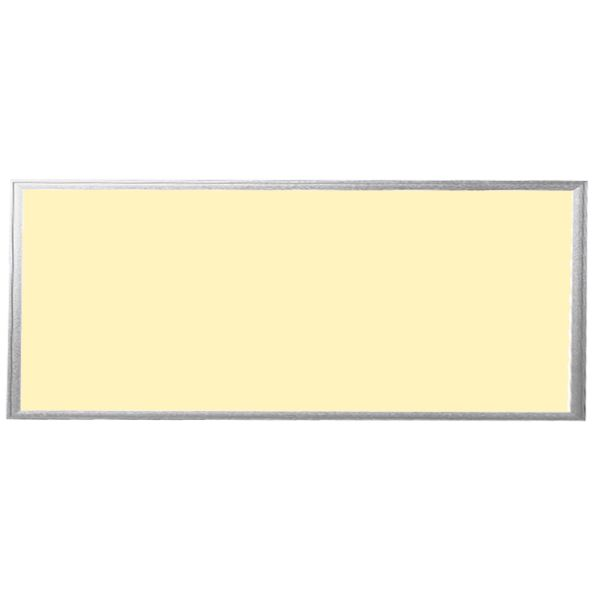 Switched Single Colour LED Panel 300mm x 1200mm - 372 x SMD 3528 LEDs per Panel Warm White Natural White Cool White Red Green Bl