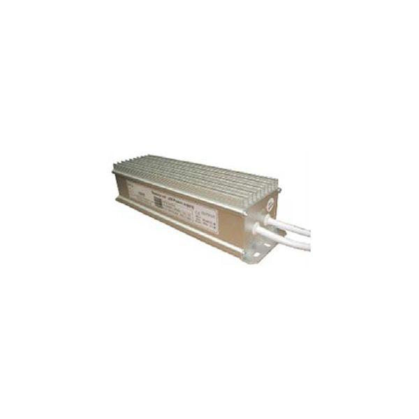 150W 24V Power Supply for feeding 2 x 5m of IP68 Thin Film Coating LED Strips