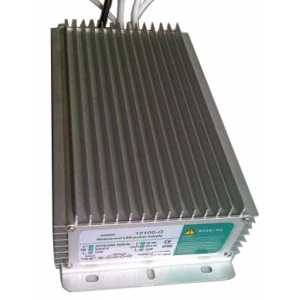 200W 12V Power Supply for feeding 3 x 15m of IP68 Thin Film Coating LED Strips