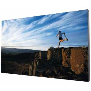 "60 Inch HD Bezel-Free 0.85mm Edgeless Plasma Video Wall Infinitely Expandable Display Seamless Edge 60"" - Price Per Screen"