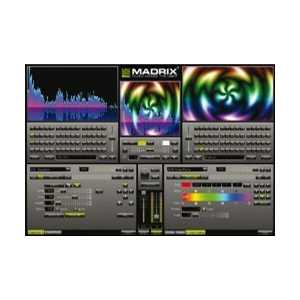 MADRIX Sound to Light Software Licence and KEY V3.X