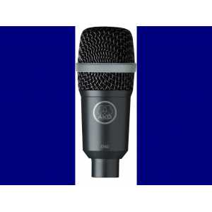 D40 Professional dynamic instrument microphone