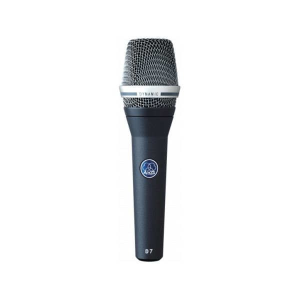 D7 Reference dynamic vocal microphone