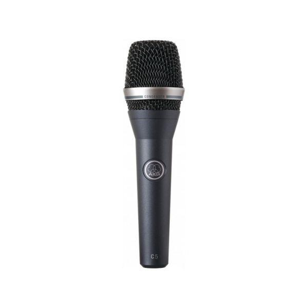 C5 Professional condenser vocal microphone