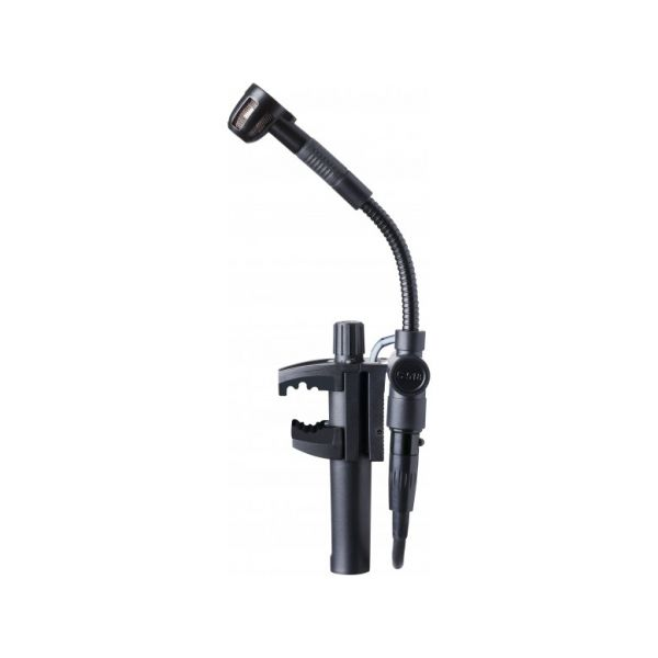 C518 M Professional miniature clamp-on condenser microphone
