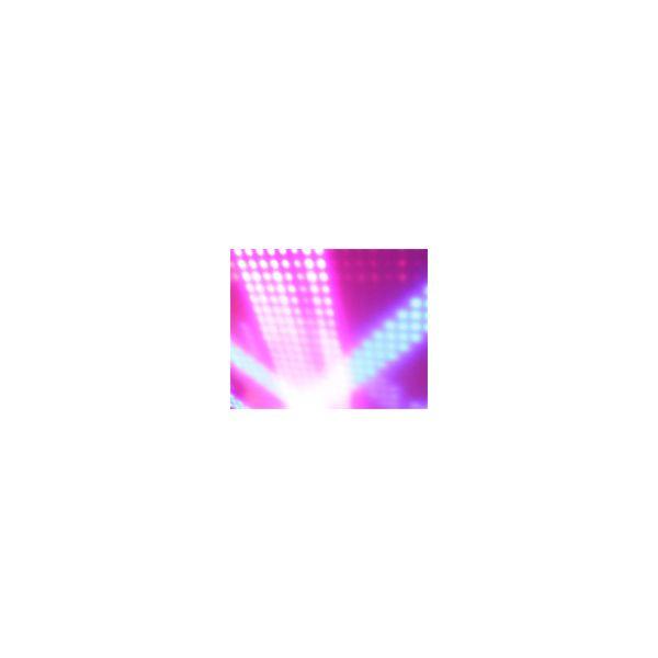 LED Ceiling Display Panels 64 Pixels Per Sq m - LED CEILING PANEL 64
