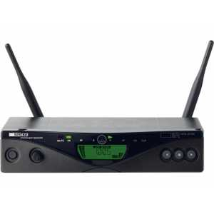 SR470 - Band 9U Professional wireless stationary receiver