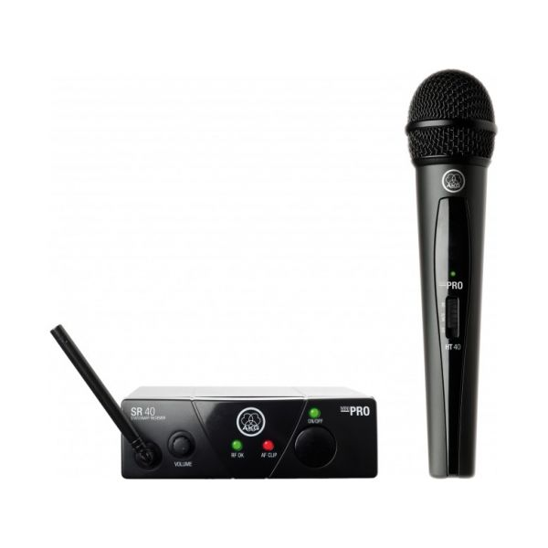 WMS40 MINI Vocal Set - ISM1 Wireless microphone system